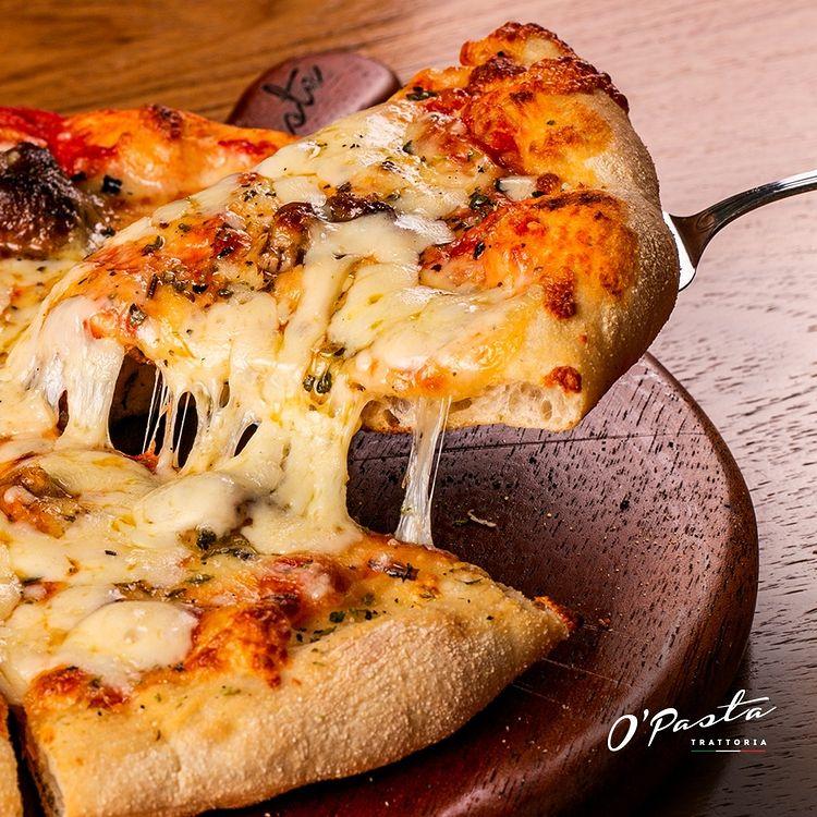 O'Pasta Pizza